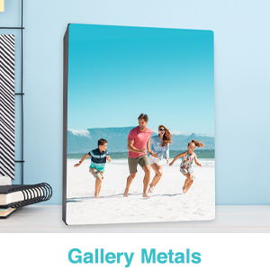 Picture of Gallery Metal